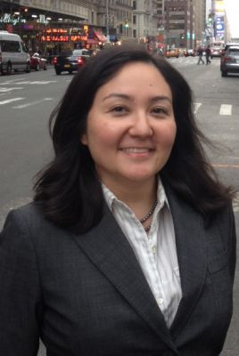 Matthea Marquart profile picture