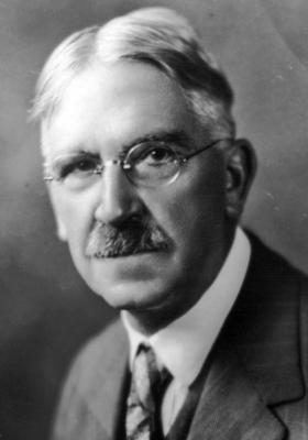John Dewey profile picture