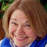 Ellen D. Wagner profile picture