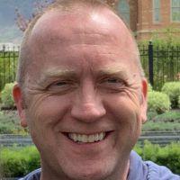 Jon Ostenson profile picture
