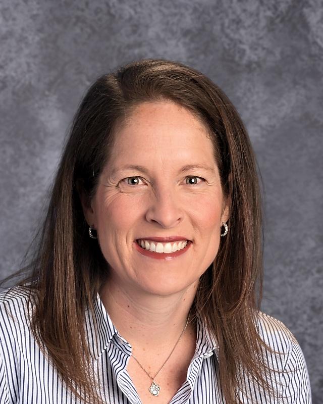 Michelle Jensen profile picture
