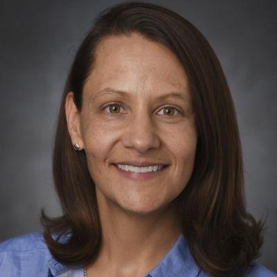 Andrea Gregg profile picture
