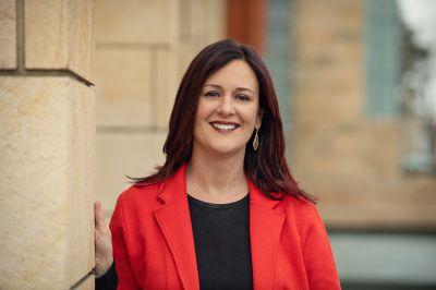 Rebecca M. Quintana profile picture