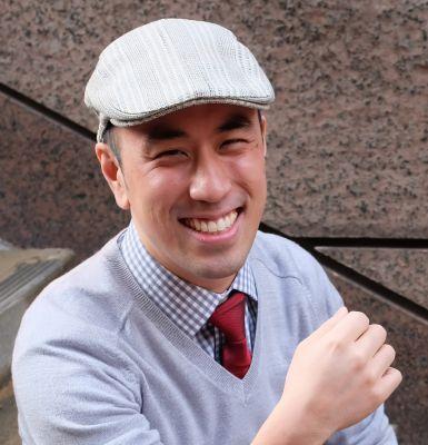 Jin Kuwata profile picture