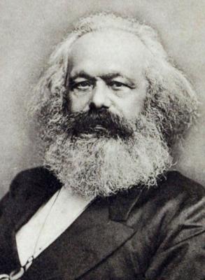 Karl Marx profile picture