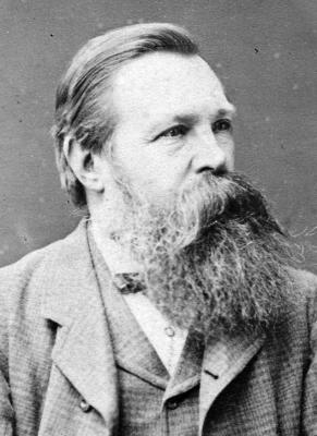 Friedrich Engels profile picture