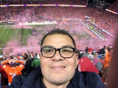 Seth A. Martinez profile picture