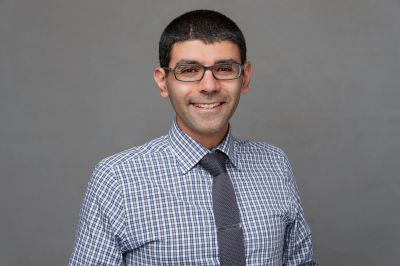 Andrew A. Tawfik profile picture