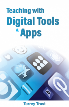 Book cover for Teaching with Digital Tools and Apps