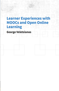 Book cover for Learner Experiences with MOOCs and Open Online Learning