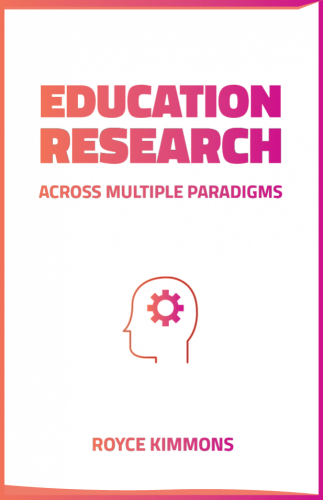 Cover for Education Research