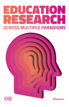 Book cover for Education Research