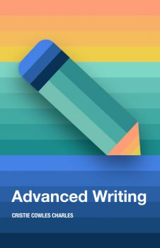Book cover for Advanced Writing
