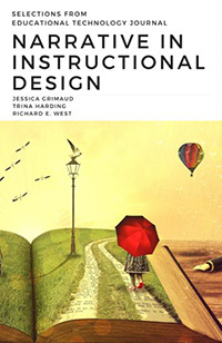 Book cover for Narrative in Instructional Design