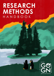 Book cover for Research Methods Handbook