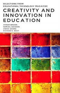 Book cover for Creativity and Innovation in Education