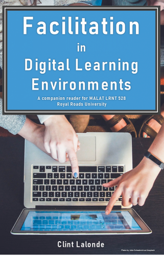 Cover for Facilitation in Digital Learning Environments