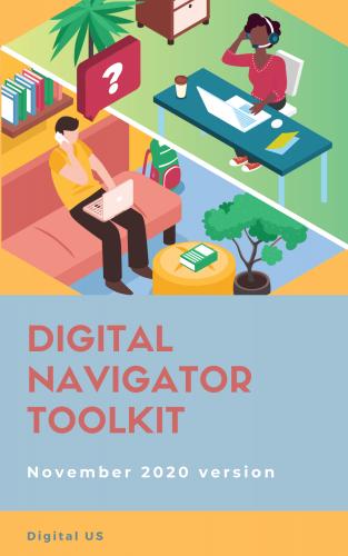 Digital Navigator Toolkit
