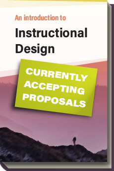 Book cover for Instructional Design