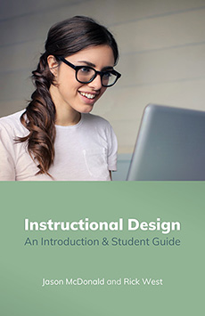 Cover image for Instructional Design