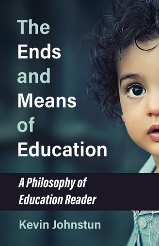 Cover for The Ends and Means of Education