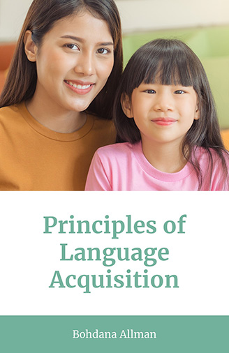 Cover for Principles of Language Acquisition