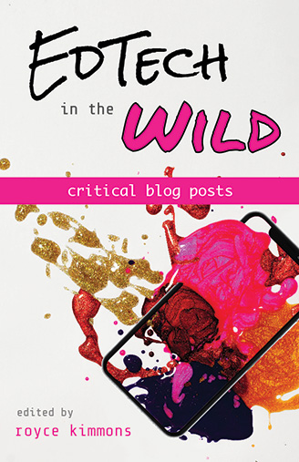 Cover for EdTech in the Wild