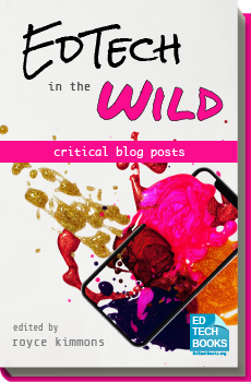 Cover image for EdTech in the Wild