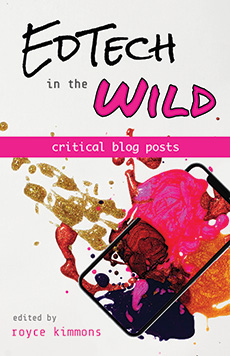 Book cover for EdTech in the Wild
