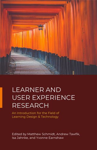 Learner and User Experience Research