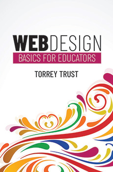 Book cover for Web Design Basics for Educators