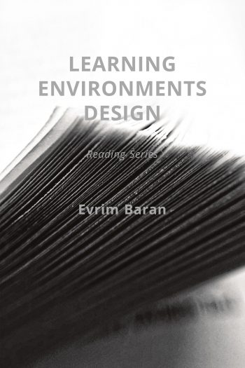 Book cover for Learning Environment Design