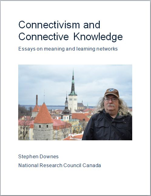 Book cover for Connectivism and Connective Knowledge