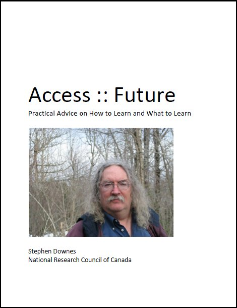 Book cover for Access::Future