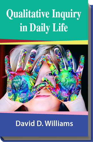 Cover for Qualitative Inquiry in Daily Life