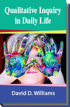 Cover image for Qualitative Inquiry in Daily Life