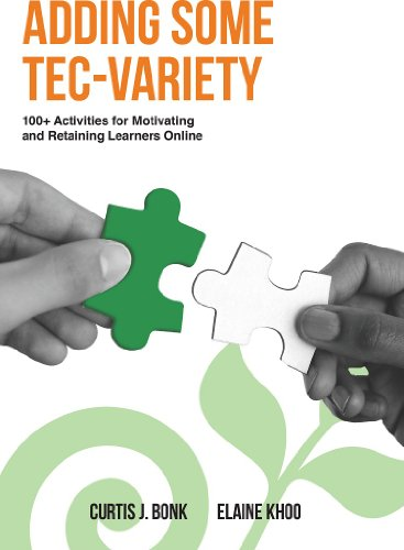 Book cover for Adding Some TEC-VARIETY