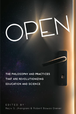 Book cover for Open