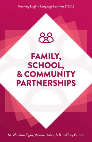 Cover for Family, School, and Community Partnerships
