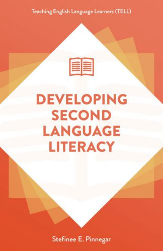 Cover for Developing Second Language Literacy