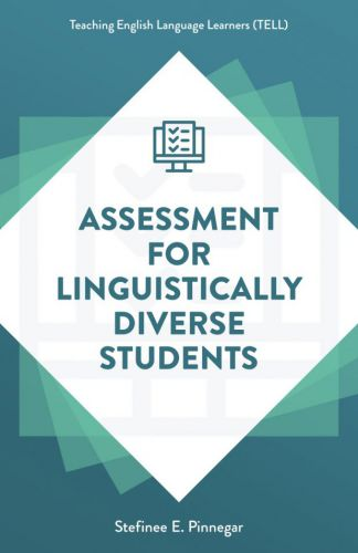 Cover for Assessment for Linguistically Diverse Students