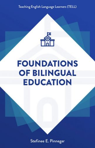 Cover for Foundations of Bilingual Education