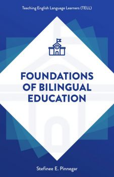 Book cover for Foundations of Bilingual Education