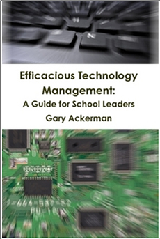 Book cover for Efficacious Technology Management