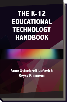 Cover image for The K-12 Educational Technology Handbook