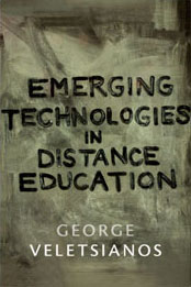 Book cover for Emergent Technologies in Distance Education
