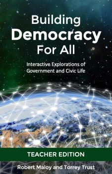 Building Democracy for All