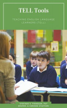 Book cover for Tools for Guiding the Teaching of English Language Learners