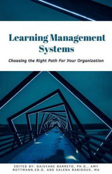 Book cover for Learning Management Systems