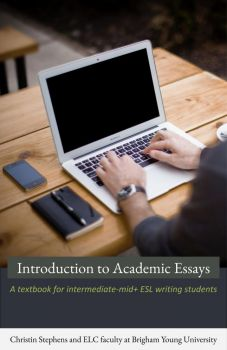 Book cover for Academic A Writing